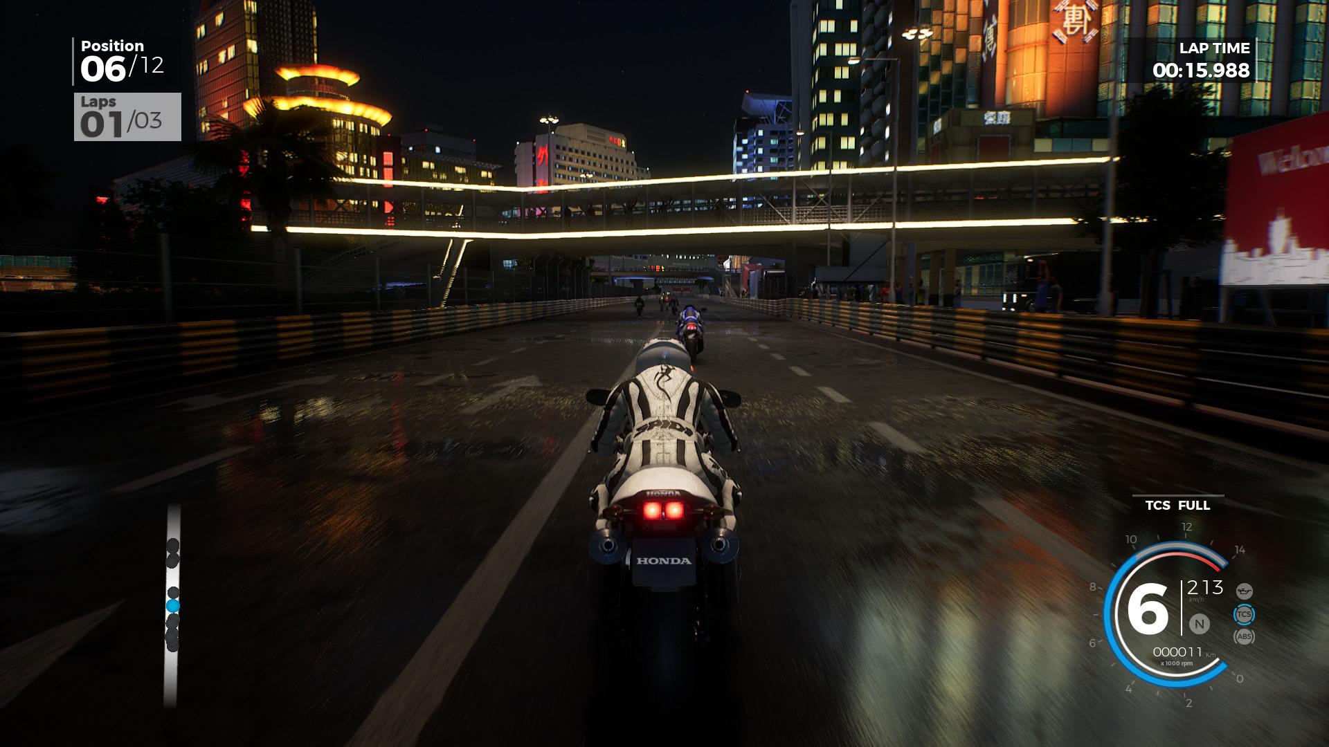 极速骑行3图片