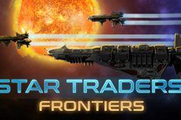 星际贸易:前沿图片