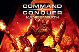 命令与征服3:凯恩之怒图片