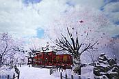 暖心冬日,《古劍奇譚網絡版》狂歡福利喜從天降