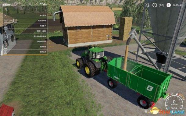 《仿造农场19》 图文攻微 农场经纪指南+体系玩法详松攻微