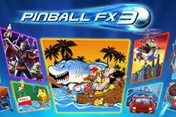 三维弹球FX3图片