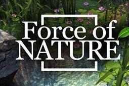 自然之力图片
