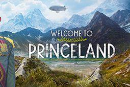 欢迎来到普林斯兰图片