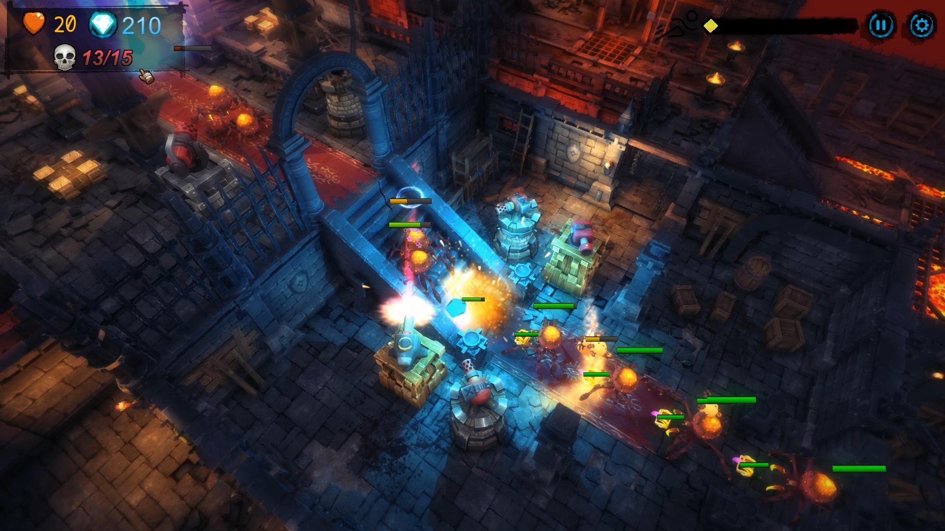 另一个塔防图片