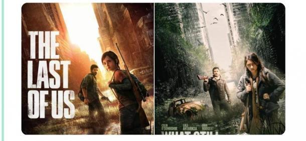 Netflix电影海报抄袭《美国末日》 顽皮狗总监苦笑回应
