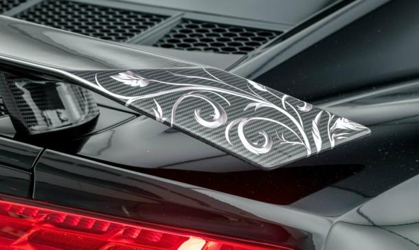 忠实玩家看过来!《FF15》联动超酷炫王家奥迪R8实车即将拍卖