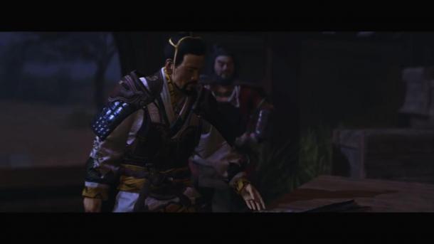 《全面战争:三国》中文版宣传片 诸葛亮出山寻主