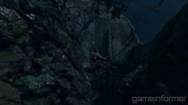 《只狼》最新演示曝光 关卡开放程度比较高