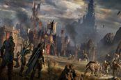 《中土世界》开发商新作将是一款开放世界游戏