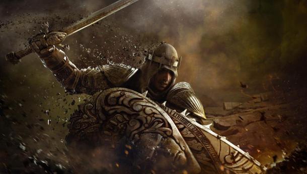 """全新英雄""""黑色教长""""将于1月31日加入《荣耀战魂》"""