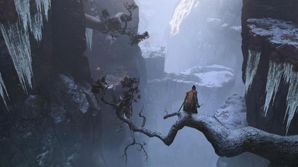 《只狼:影逝二度》战斗系统情报:敌人弱点全靠打听