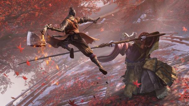 宫崎英高解释为何《只狼》角色死亡后不再需要跑尸