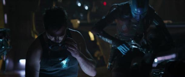 《复仇者联盟4》超级碗预告片:英雄绝不屈从于现实!
