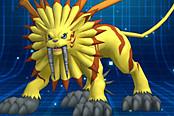 不同流派同样强大 《数码宝贝:相遇》剑狮兽使用攻略
