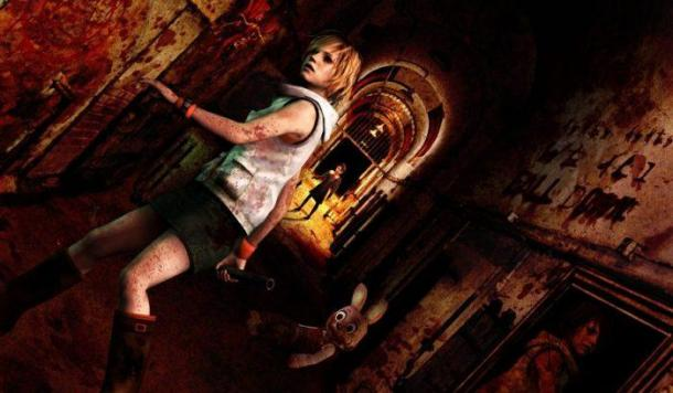 《寂静岭3》制作人:最初本作被当成街机射击游戏开发