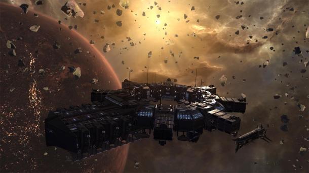 ARPG新作《双子星座3》公布 和英雄船长一起去太空冒险