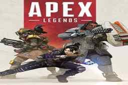 Apex英雄圖片
