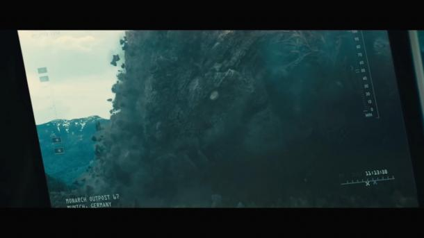 """《哥斯拉2》""""王者将至""""预告 怪兽多到数不过来"""