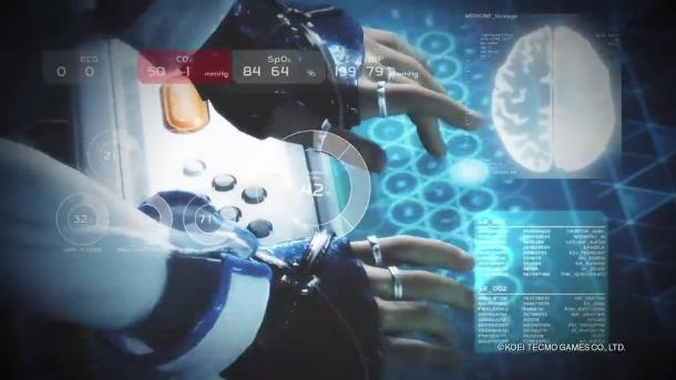《死或生6》上市宣传片公布 庆祝游戏正式发行