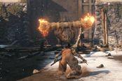 受苦准备《只狼:影逝二度》3月22日0点正式解锁!