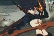 《斬服少女:異布》實機視頻展示雙持版戰斗