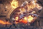新荒神新要素《噬神者3》最新免费更新公布