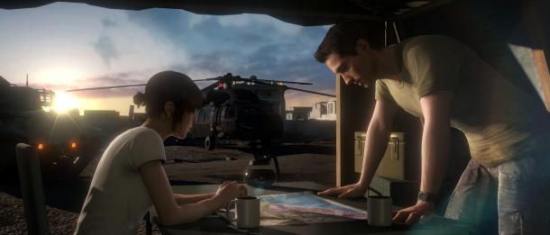 《底特律:变人》《暴雨》《超凡双生》PC配置需求