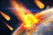如何应对小行星撞击?炸碎它可能没那么容易