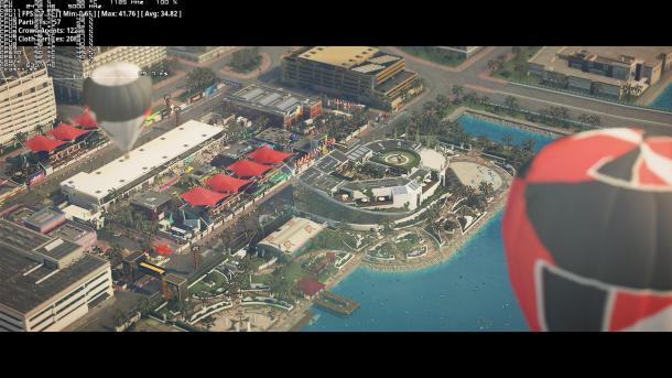 《殺手2》打上DX12補丁后表現驚人 游戲性能極大提升