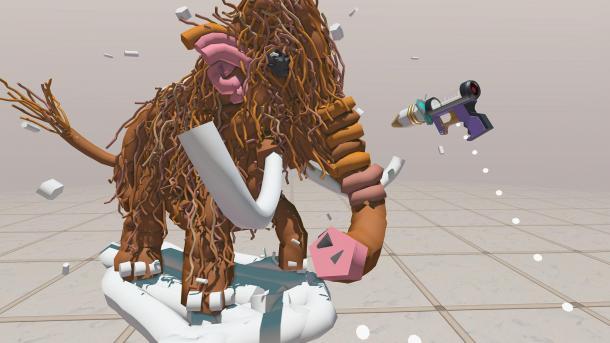 發售迫近!任天堂《Labo:VRKit》創意玩趣實機體驗來襲