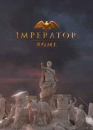 大将军:罗马中文版
