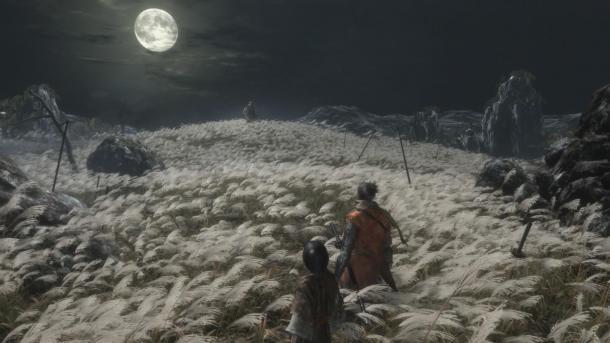 宫崎英高:《只狼》的乐趣在于自我提升 未来将制作更多优秀作品