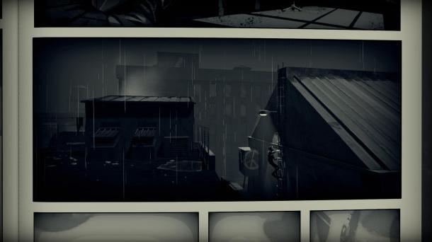 2D横版美漫叙事风 动作新游《冲破束缚》上架Steam