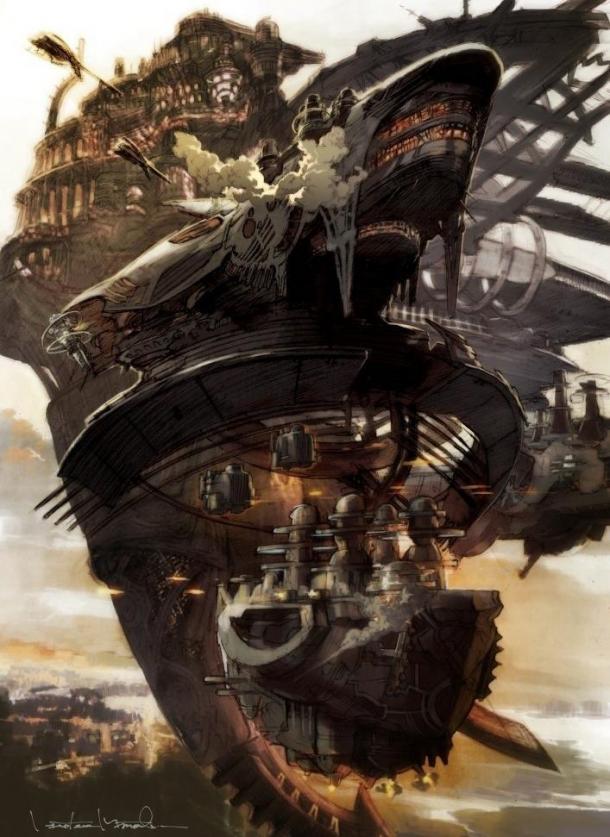 经典将至!《最终幻想12:黄道时代》X1/NS版最新预告放出