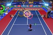《马力欧网球Aces》更新至3.0版本 趣味开场动画