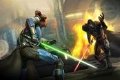 BioWare《星球大战:旧共和国》新资料片