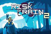 《雨中冒險2》全角色圖鑒+地圖解析+敵人圖鑒+全裝備物品+玩法技巧指南