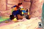 《古惑狼赛车重制版》新视频展示玩家自定义内容