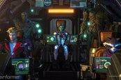 《漫威终极联盟3》最新7分钟游戏预告