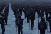 《权力的游戏》第八季 冰火之歌迎来尾声