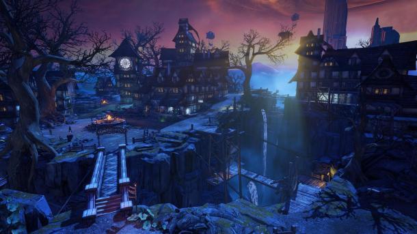 《无主之地2》Steam在线率回暖 过去30天内增加了80%