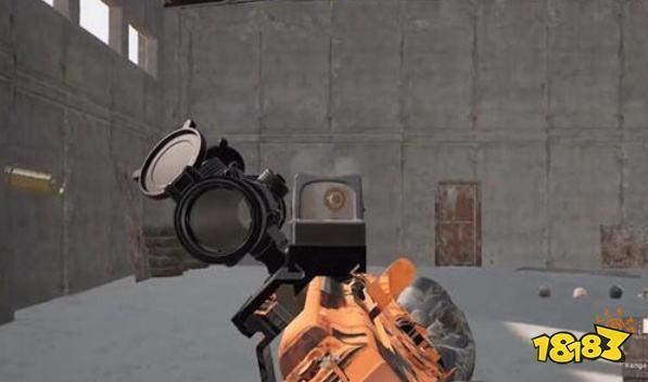 刺激战场最惨武器 上线几日玩家纷纷抛弃