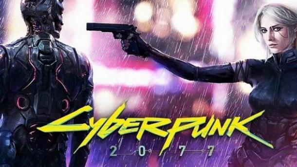《赛博朋克2077》与去年E3展示有所不同 武器种类繁多