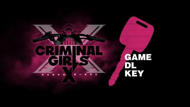 绅士游戏《罪恶少女X》发起众筹 新截图和预告将来临
