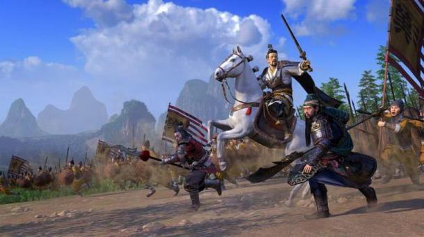 《全面战争:三国》英雄角色定位介绍 打江山靠实力