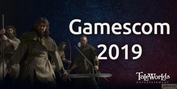 《骑马与砍杀2》确认参加科隆展 首次开放试玩