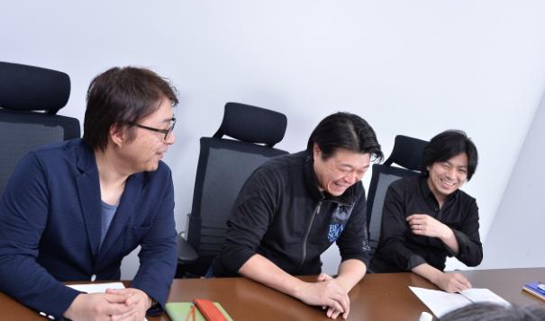上百开发人员史上最多!《新樱花大战》开发者访谈纪要
