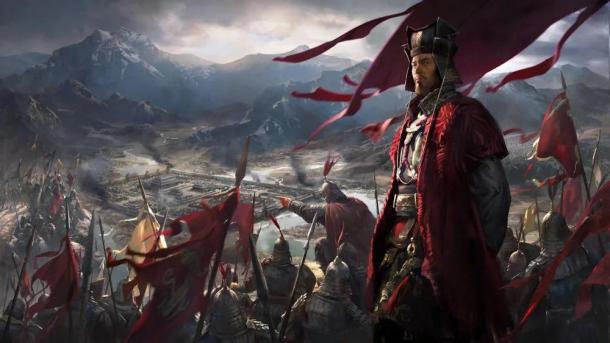 《全面战争:三国》让玩家期待 全新方式爽快体验