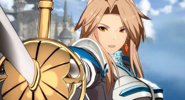 PS4格斗游戏《碧蓝幻想Versus》封测资格开放申请